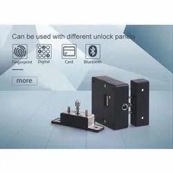 Cabinet Invisible Door Lock