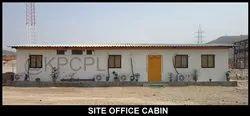 GRP Prefab House