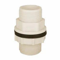 Tank Nipple Plumbing Pipe