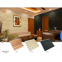 Step Pvc Wall Panel, Thickness: 8mm, Size: 10x10 Inch