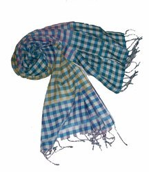 Men's Checks scarves