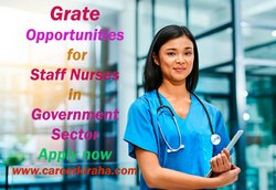 Staff Nurses Job in Indore