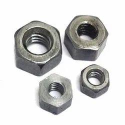 Steel Weld Nut