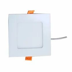12W LED Square Panel Light