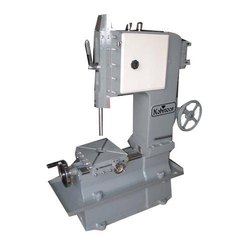 Single Head Slotting Machines