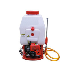 Knapsack Power Sprayer 708