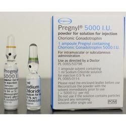 Pregnyl Injections