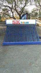 250 Liter Solar Water Heater