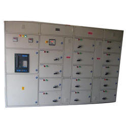 APFC Panel with Thyristor Switch