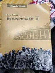 Social And Political Book Class 8