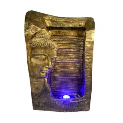 Buddha Side Face Fountain