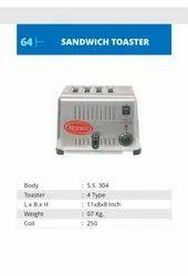 JTcompany Sandwich Toaster, Voltage: 220 V