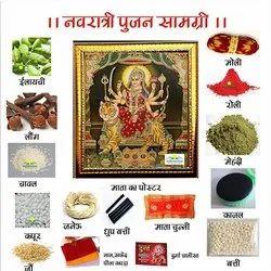 Nabarati Pujan Samgori, Packaging Type: Packet