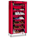 Multipurpose Shelf Shoe Storage With 7 Layer Shoe Stand Rack