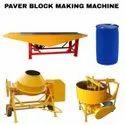 Tiles Making Machinery