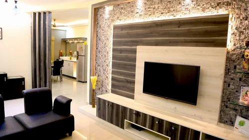 2bhk Flat Interior In Kolkata Salt Lake City By Bravo Mercantile