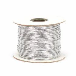 Speaker Tinsel Silver Wires