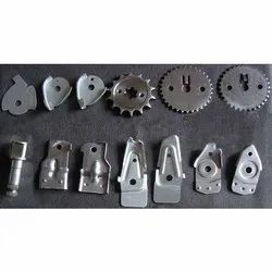 Pressed Tool Metal Components