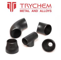 IBR Alloy Steel Pipe Fittings / IBR Alloy Steel Butt Weld Fittings