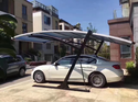 Carport For Car Parks.