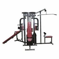 5 Station Multi Gym