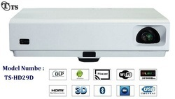 TS-HD29D Smart 4 K Projector