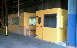 Sound Proof Acoustic Enclosure Systems