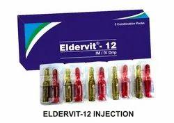 Eldervit Multivitamin Injections