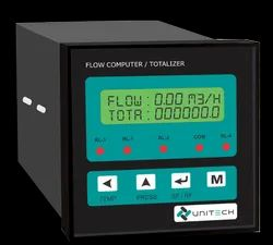 Flow Indicators & Totalizer