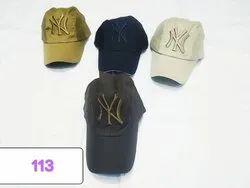 Trendy Looks Baseball Caps For Men Code 113
