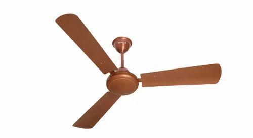 Havells Ceiling Fanss 390 Metallic Sparkle Brown Warranty