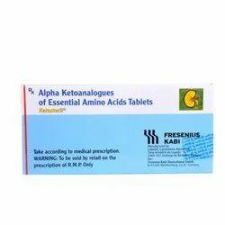 Alpha Ketoanalogus Of Essential Amino Acids Tablets