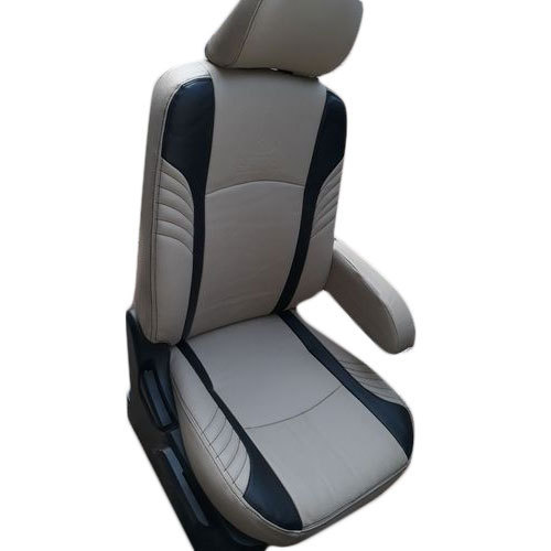 Pu Leather Also Available In Rexine Decorative Full Bucket Seat Cover