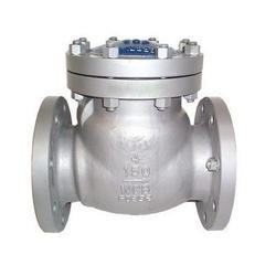 Bhel Non Return Valve