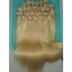 Blonde Straight Remy Hair