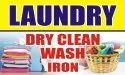 Clothes/apparels Laundry Service
