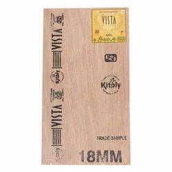 Brown Kitply Waterproof Plywood