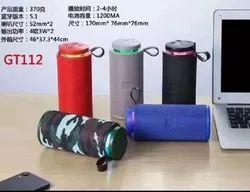 GT-112 Wireless Bluetooth Speakers