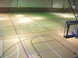 Synthetic Flooring