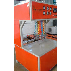 Battery Air Testing Machine