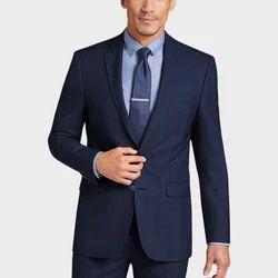 433fc85ce084 83% Terylene And 17% Rayon Van Heusen Beige Two Piece Suit, Rs 10499 ...