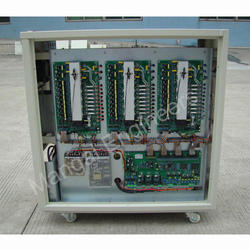 Three Phase Automatic Static Voltage Stabilizer