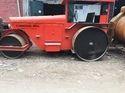 Static BM Road Roller 8.5 Ton