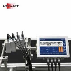 MX4 - Online Batch Coding Inkjet Printer