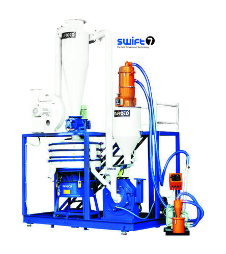Rotomoulding Machine And Plastic water tank Machine-NA Roto Machines