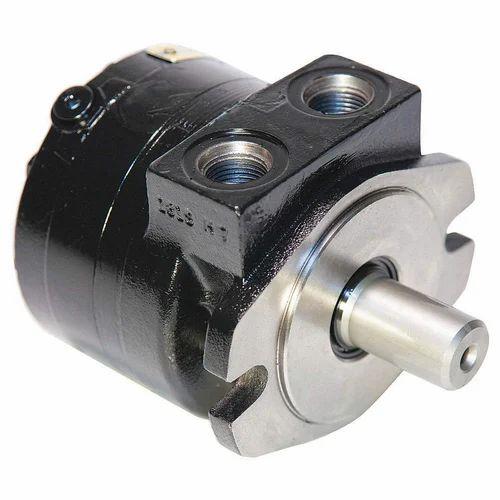 Hydraulic Motor - Hydraulic Motor For Planetary Gearbox