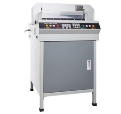 Lucky Plastics Paper Cutter 450mm