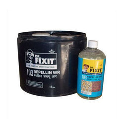 Dr Fixit Waterproofing Chemicals Dr Fixit Waterproofing