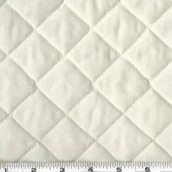Organic Cotton Quilted Dyed Fabric