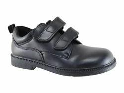 EPOCH Men Leather Kids Shoes